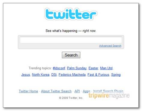 search-twitter