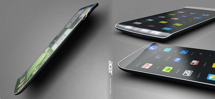 Acer Smartphone
