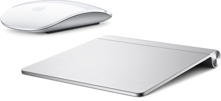 OSX On IPad With Magic Mouse