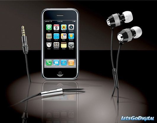 IPhone Headset