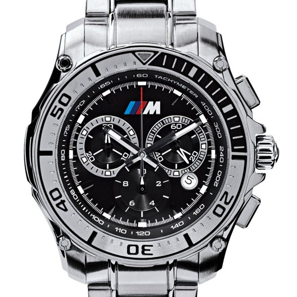 BMW M3 Chronograph Watch