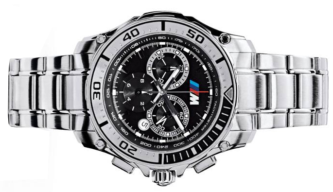 BMW M3 Chronograph Watchv