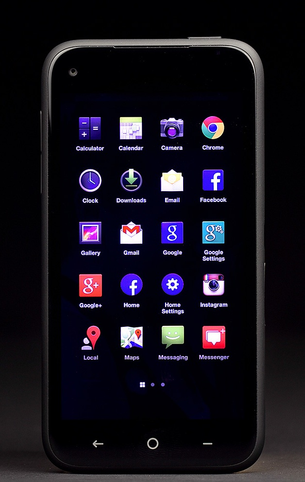 HTC Phones - Interface and Apps